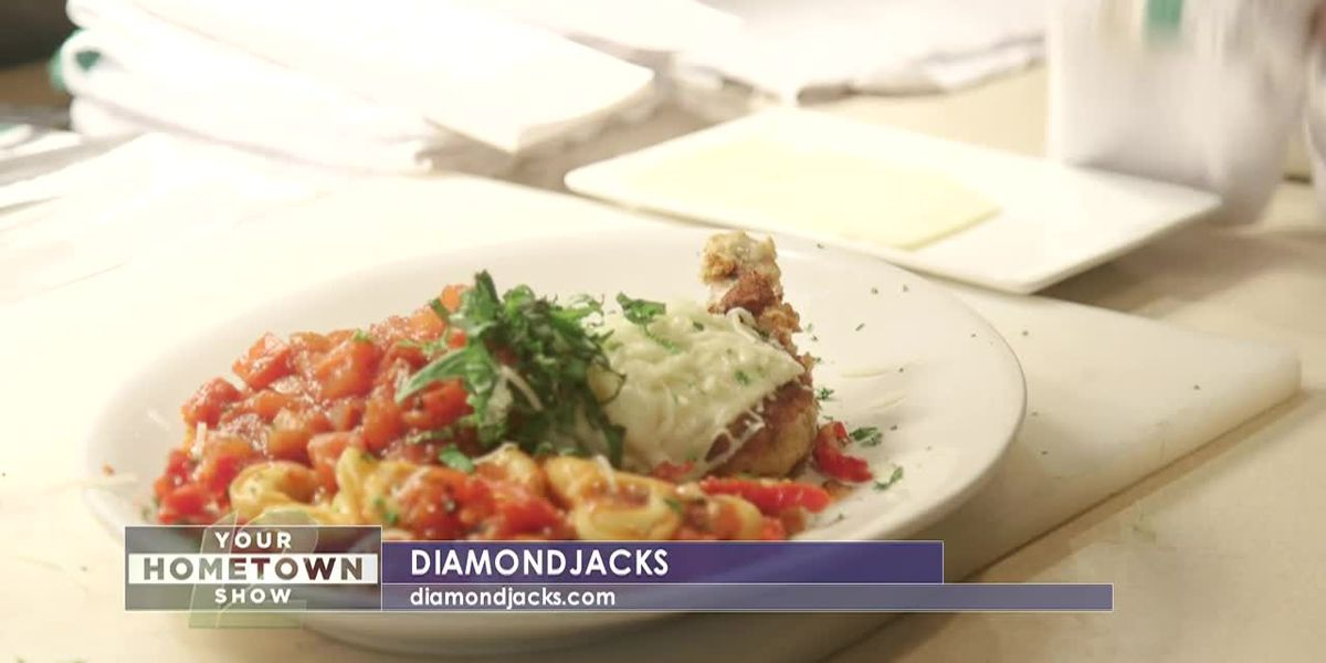 DiamondJacks