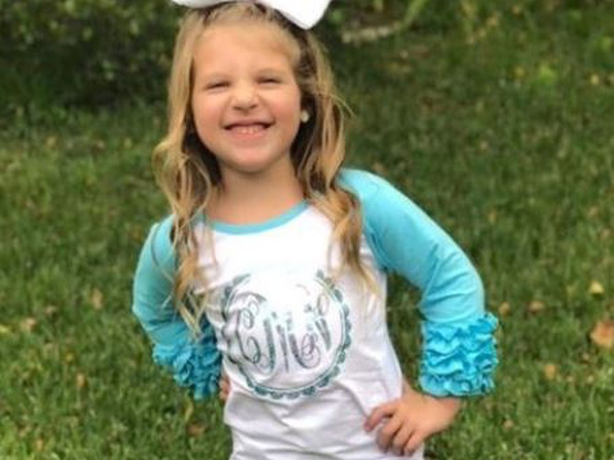 Girl killed in crash on Youree Drive