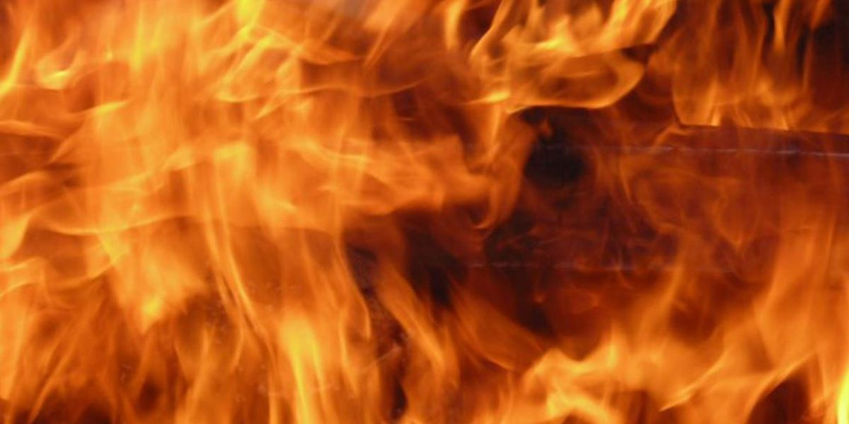 Fire damages Shreveport mobile home