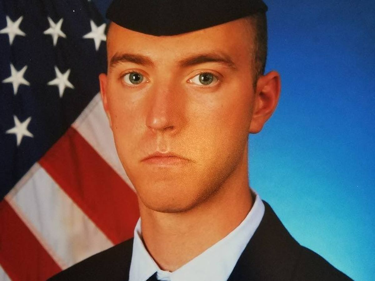 Closing arguments end in Barksdale airman murder trial; jury deliberating