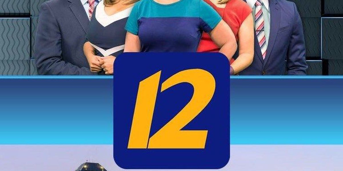 Download the new KSLA News 12 Apps