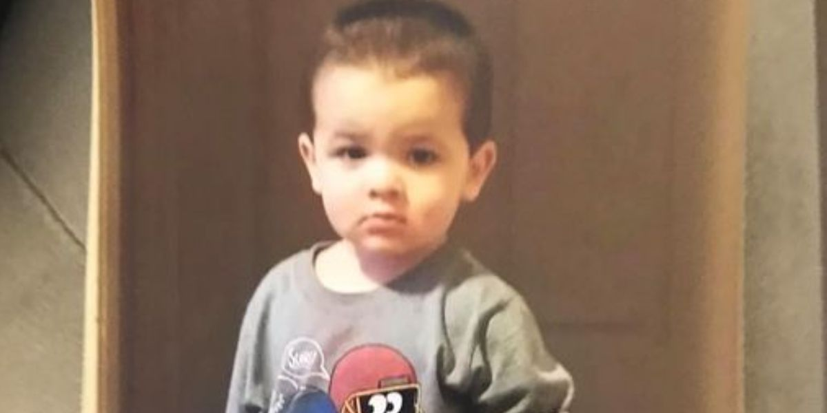 Missing Wyoming toddler found dead in dumpster