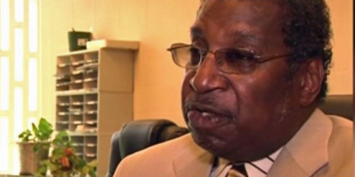 Funeral set for former SUSLA professor Willie Burton