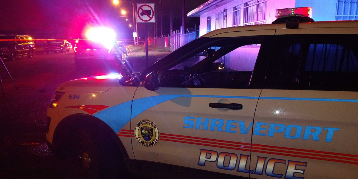 Man shot while driving, SPD investigating