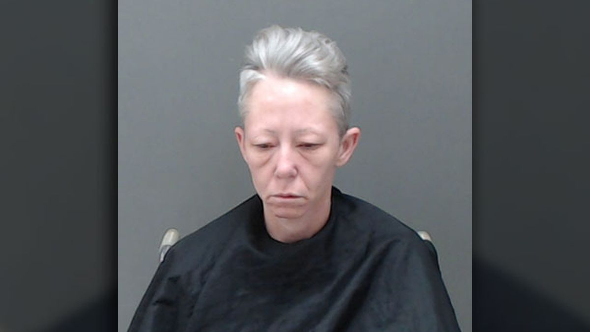 Raid on Hallsville woman's apartment leads to counterfeit arrest