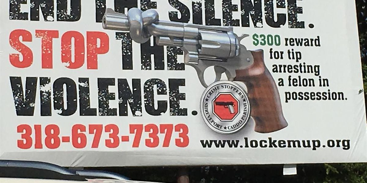 'End the Silence:' SPD, Crime Stoppers offer reward for tips on illegal guns