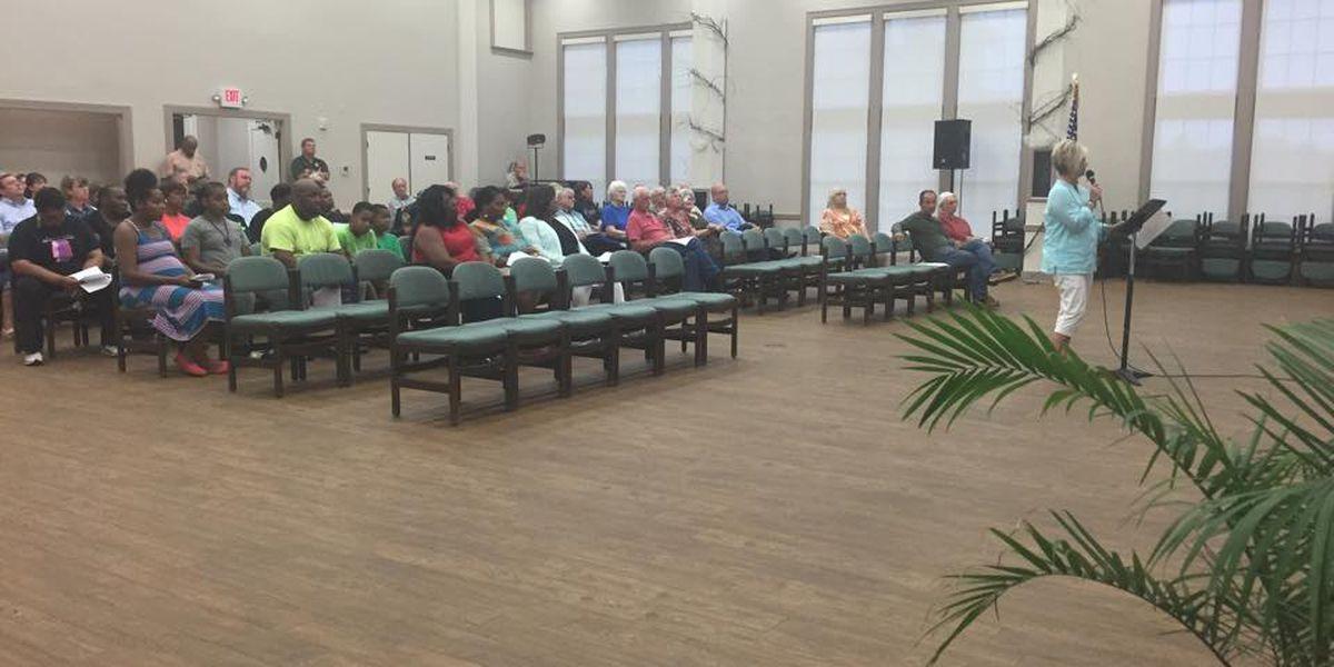 DeSoto Parish Police Jury considers closing underage drinking loophole