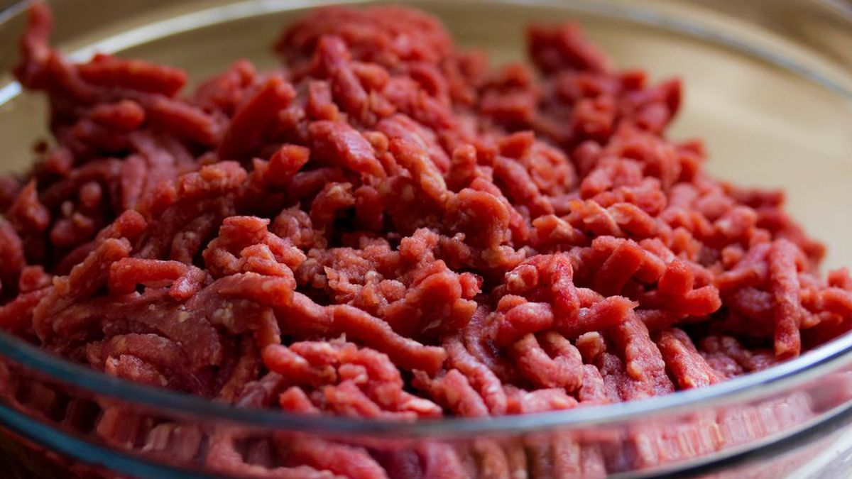 More than 62,000 of beef recalled due to E. coli concerns