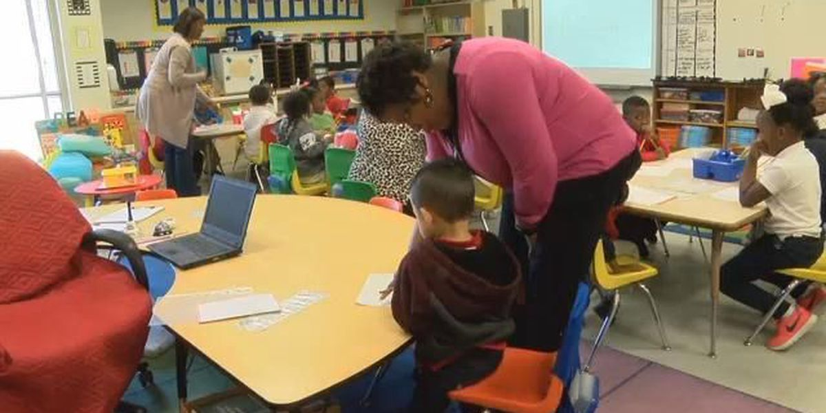 More than half of Louisiana teachers unhappy with pay