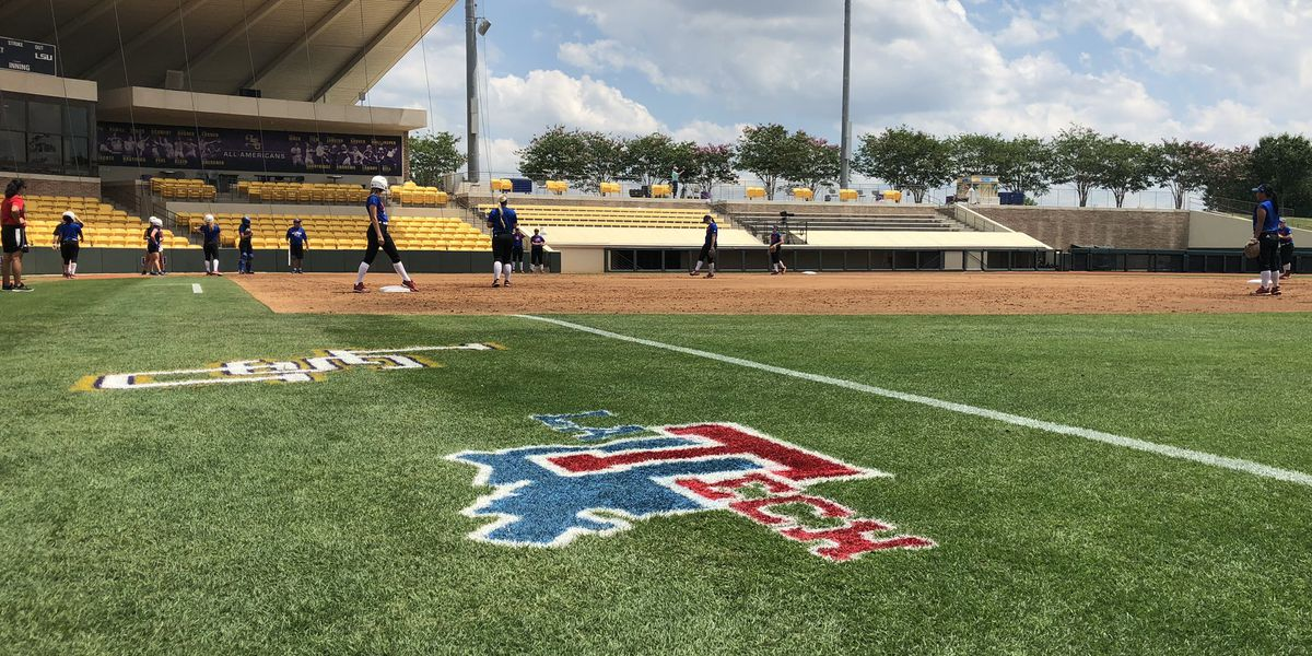 Louisiana Tech softball falls against Texas Tech in NCAA regional
