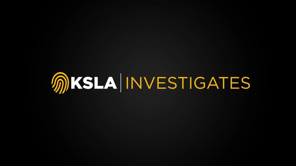 KSLA INVESTIGATES: Pushing for police transparency