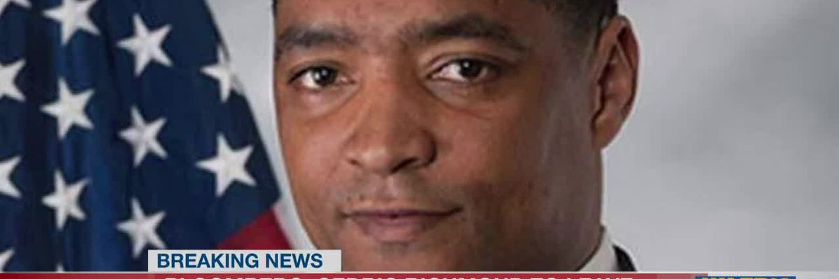 Rep. Cedric Richmond to vacate seat for role in Biden administration, sources say