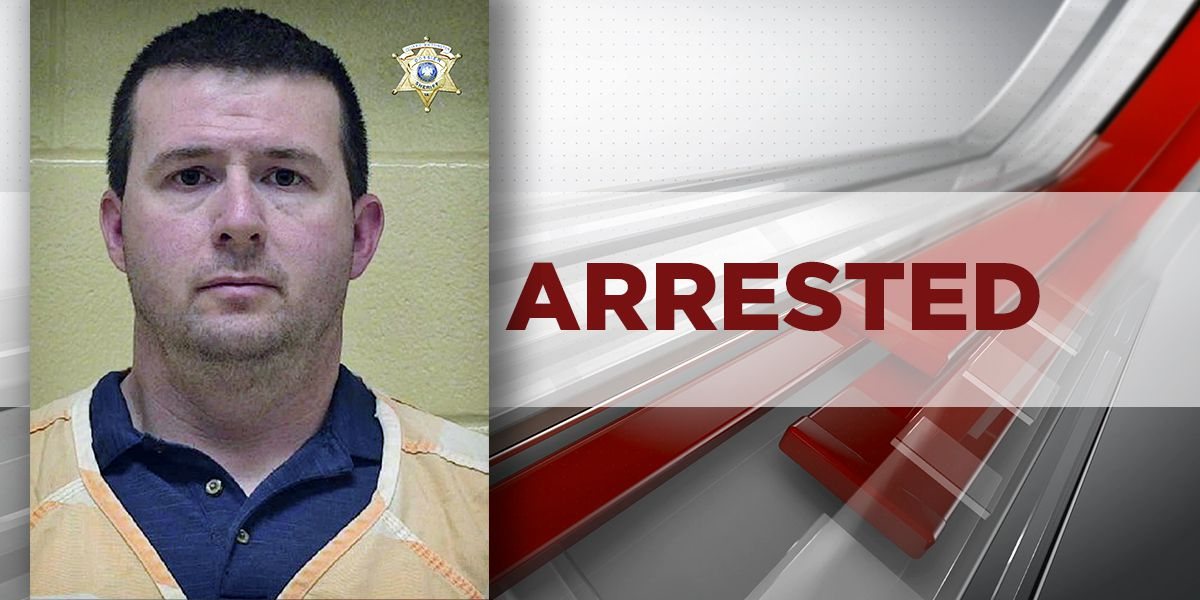 Bossier deputy fired, arrested for allegedly using excessive force on inmate