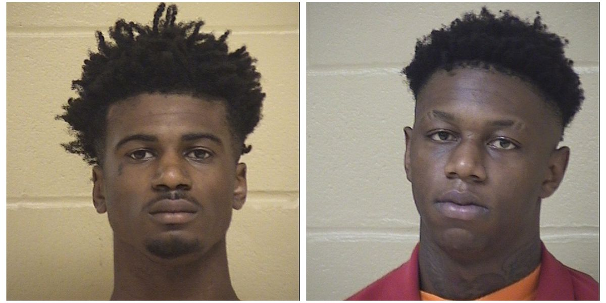 SPD: one arrested, another suspect sought in Shreveport homicide