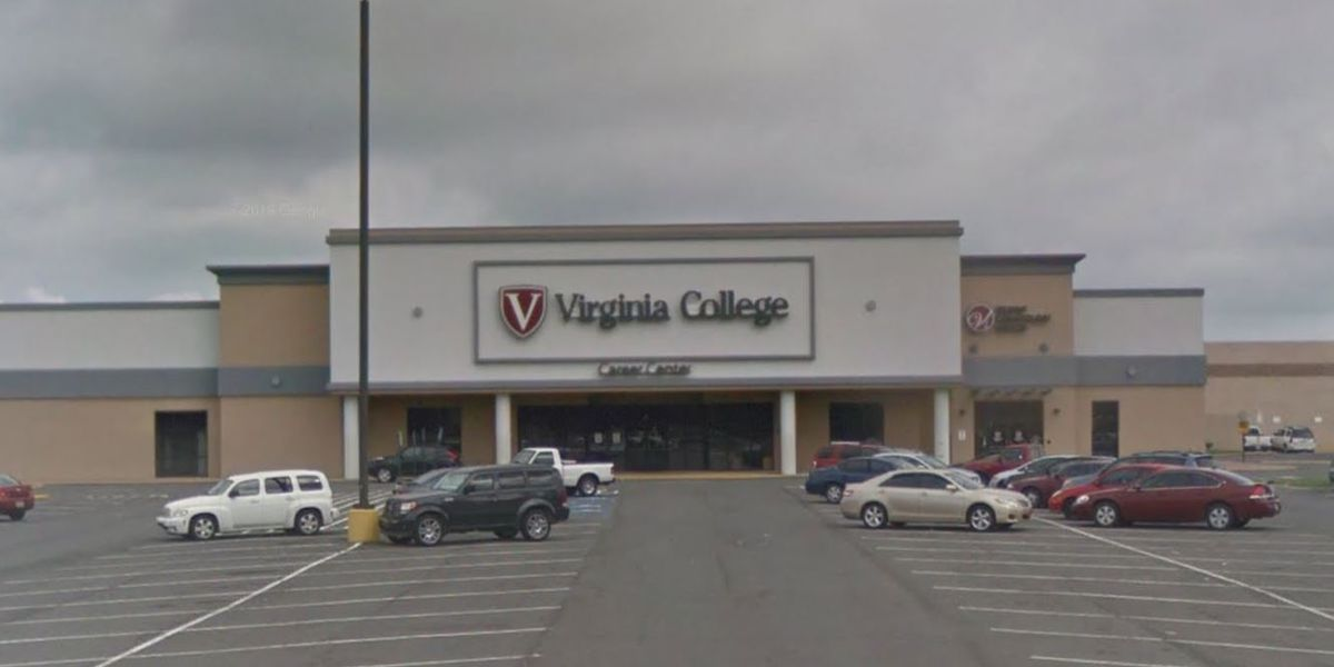 Virginia College officials announce nationwide closure of campuses