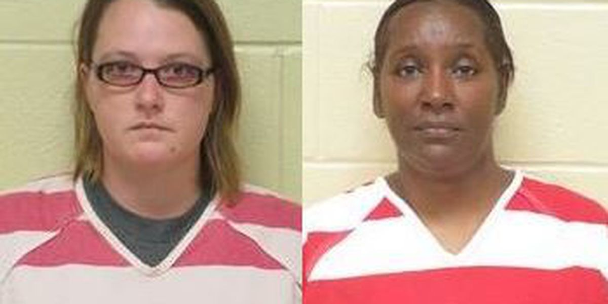 Bossier daycare workers charged with cruelty to juveniles