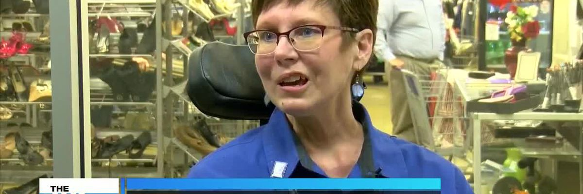 Getting a job still a daily battle for some people with disabilities