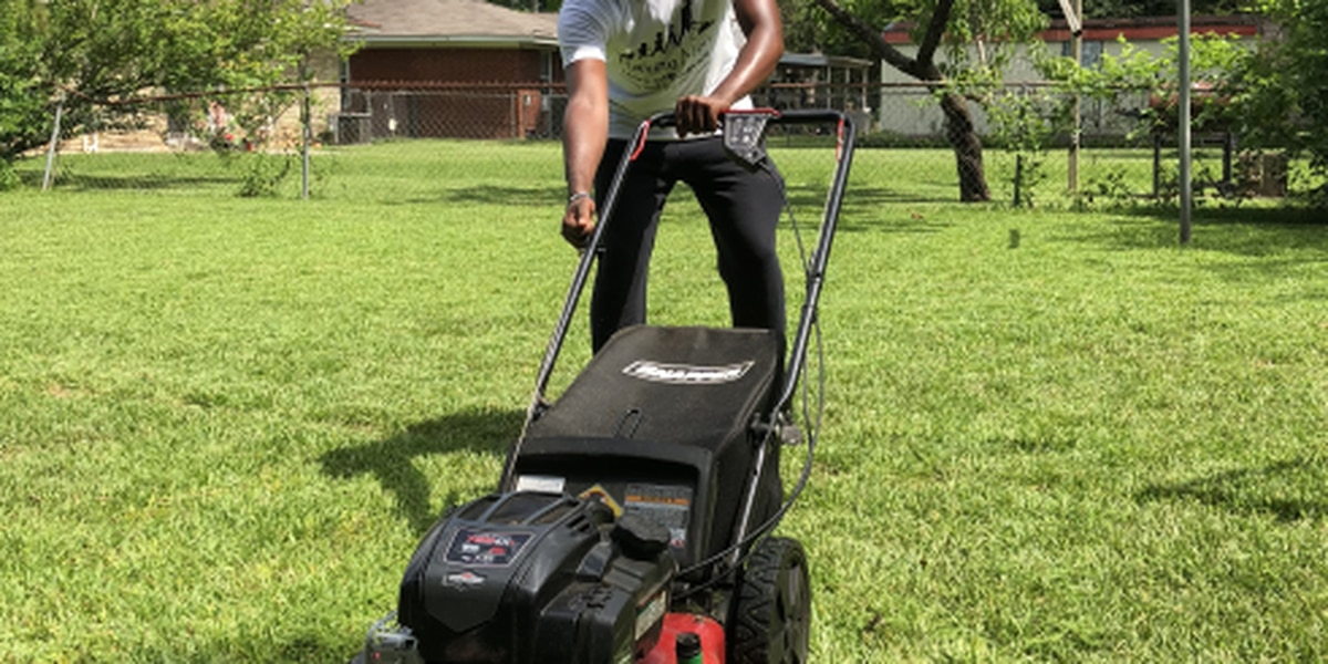 Mowing across America, a cut above the rest