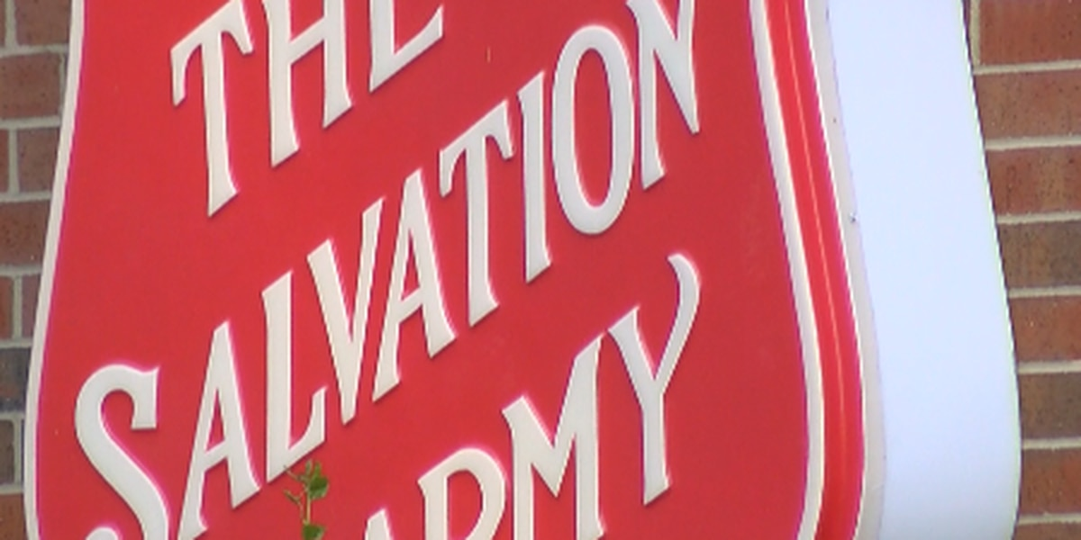 Salvation Army family store reopening