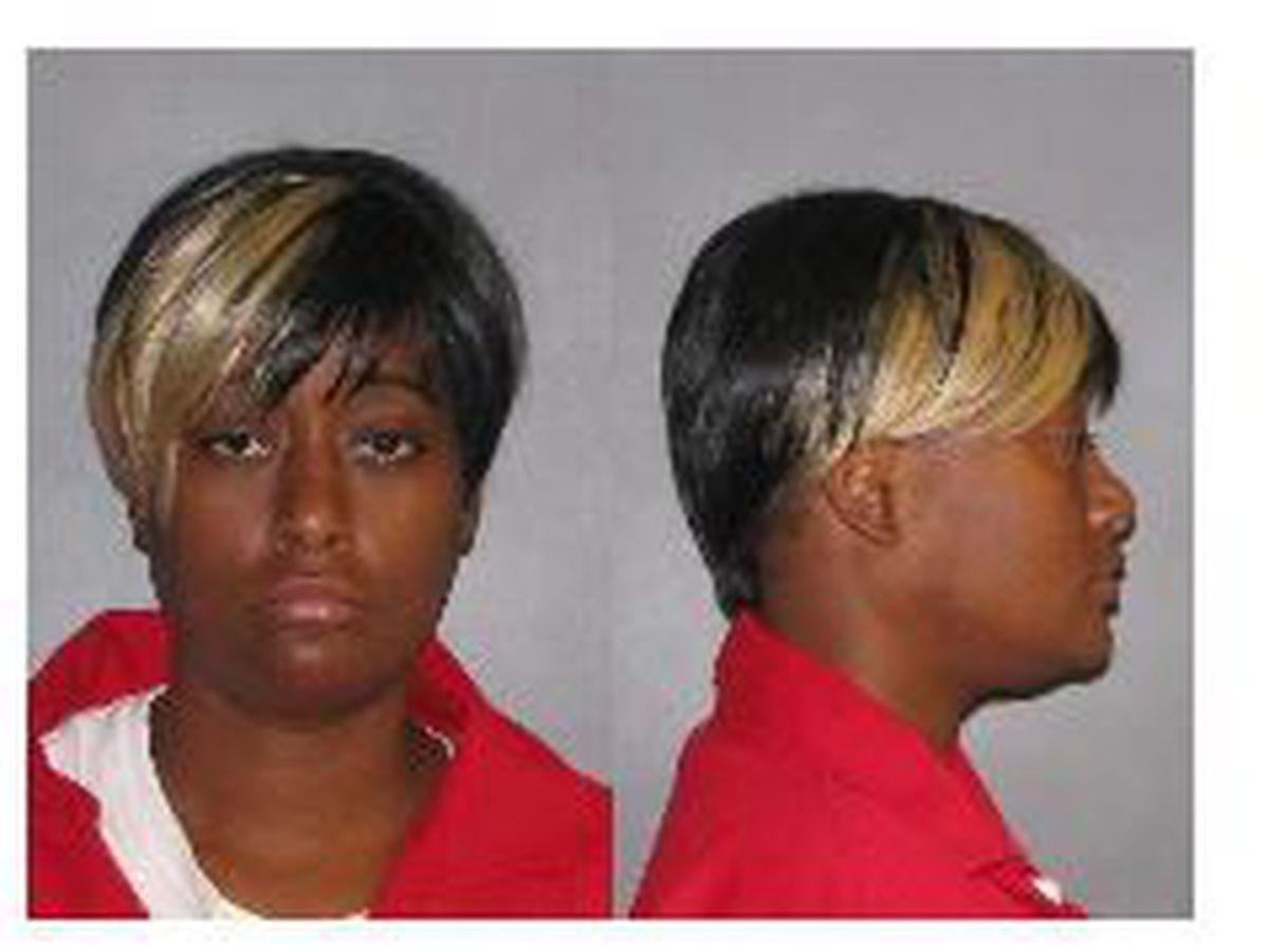 Jail Bookings - Caddo Parish 8/20/18