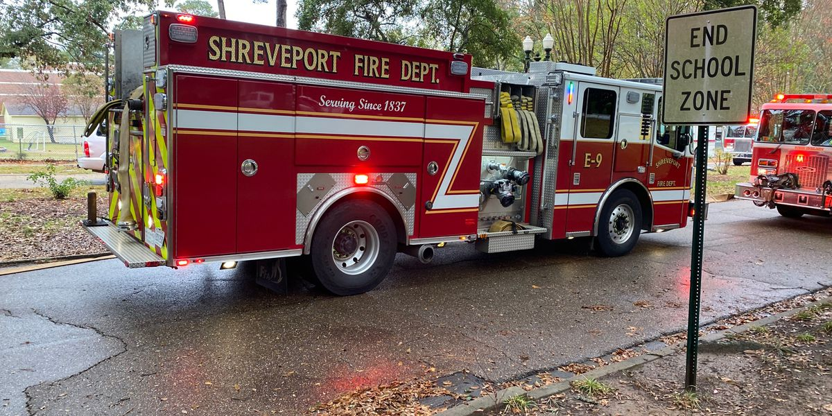 SFD fights morning house fire; no injuries