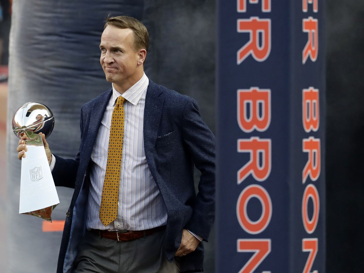 Game changers: Manning, Woodson, Megatron headed to Pro Football Hall of Fame