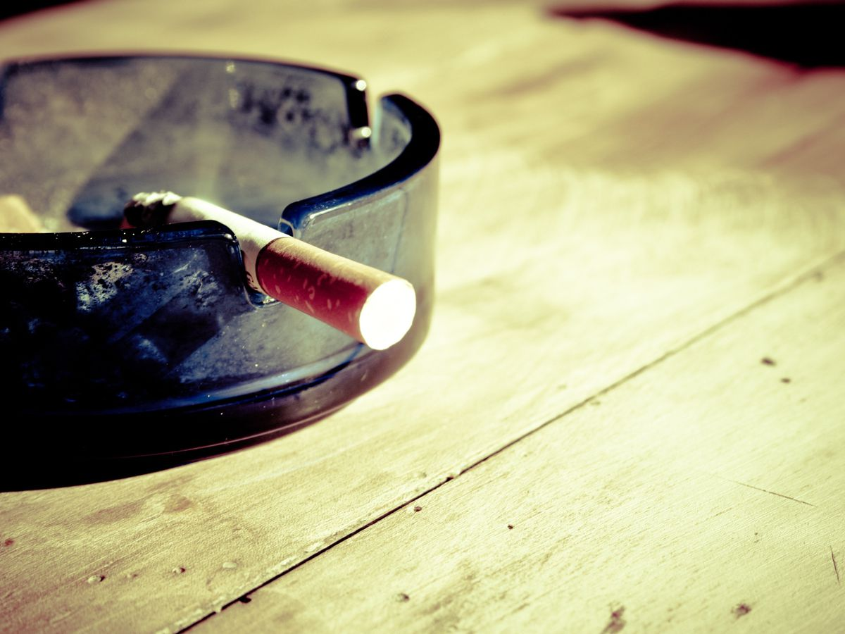 Bill that would have raised smoking age to 21 in La. killed