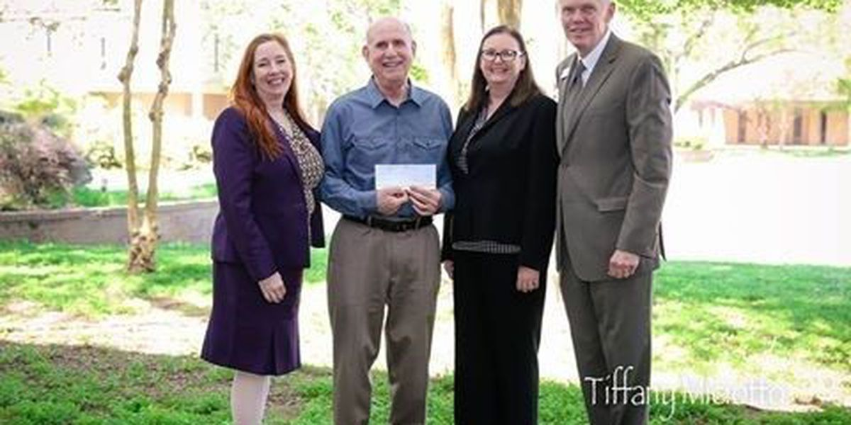 LSUS School of Business receives $460,000 grant