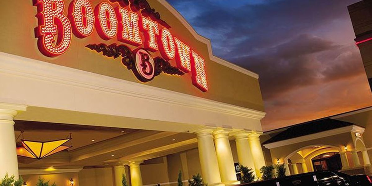 Pinnacle Entertainment, owner of Boomtown, to be bought in $2.8 billion deal