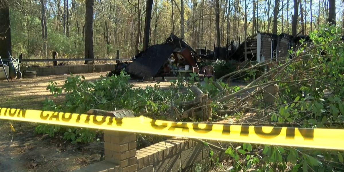 Another family grieving after 4th fire death in 5 days