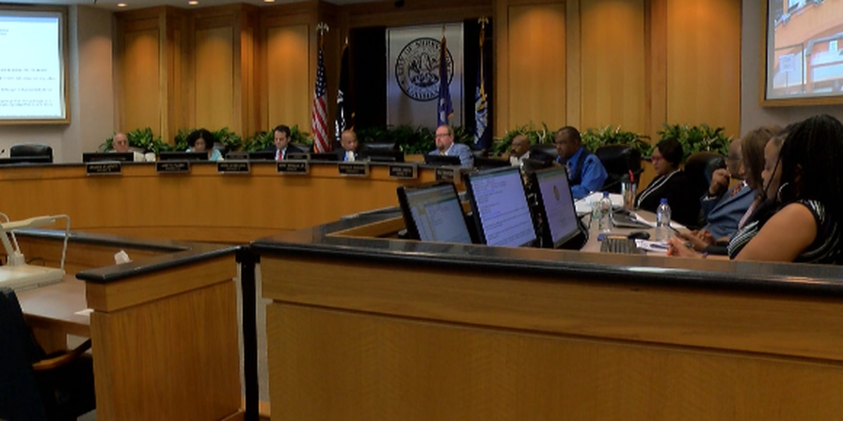 Shreveport council prepares to vote on whether to repeal saggy pants ban