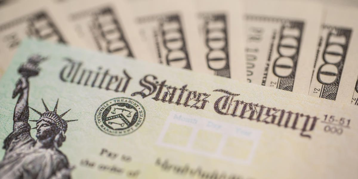 Louisiana residents possibly getting stimulus payments before Easter
