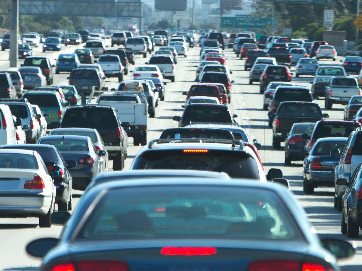 Study: Ark., La., Okla., Texas drivers among best in U.S.