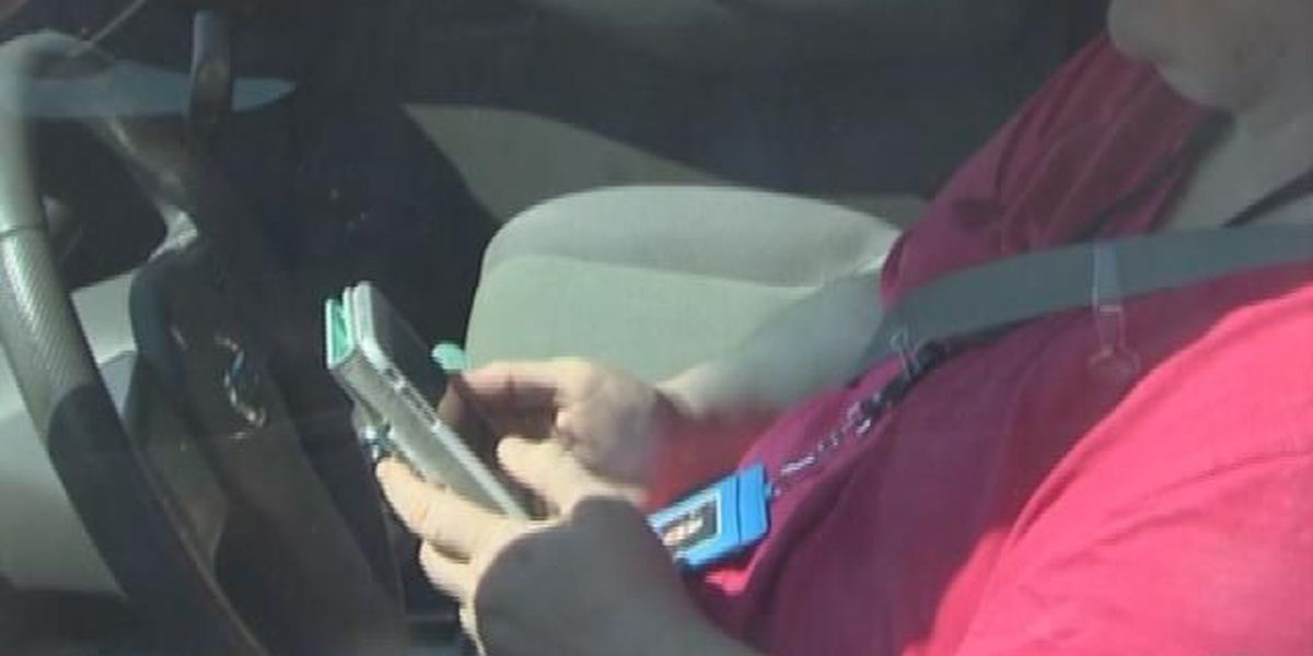 Editorial: Distracted Driving