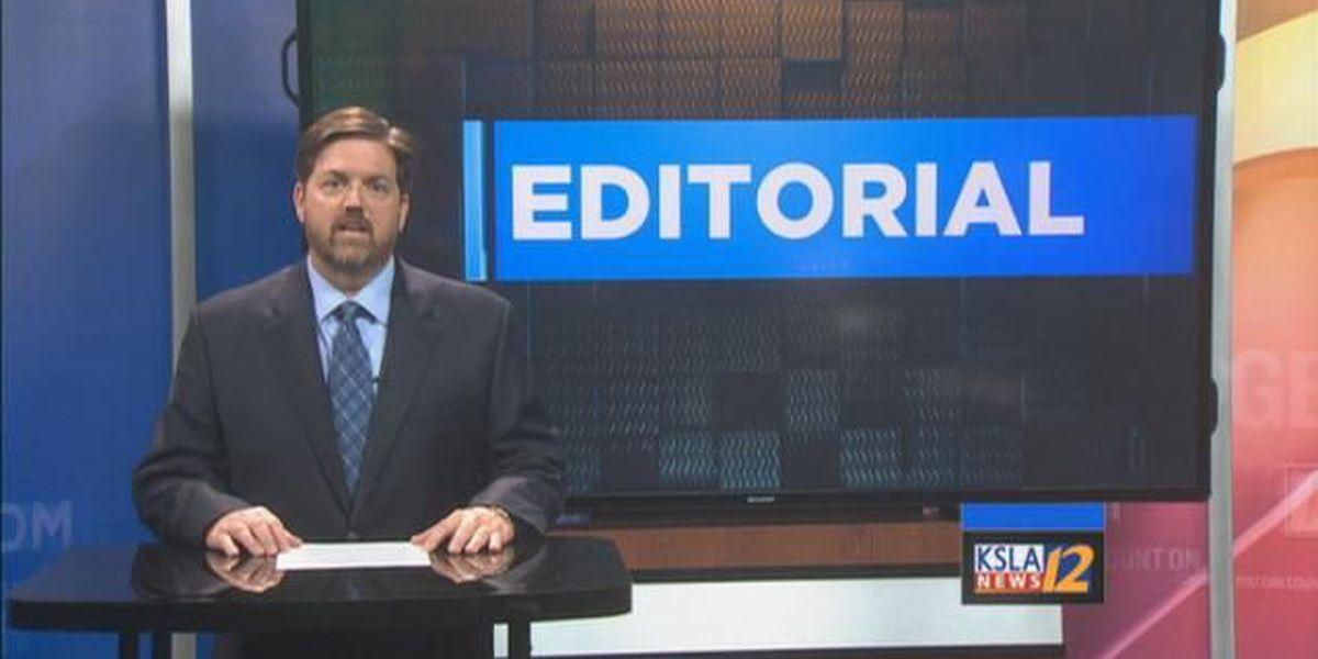Editorial: Violence in Shreveport