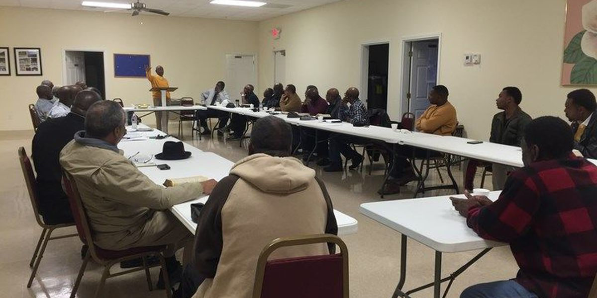 Church's ministry outreach aims to change lives of others