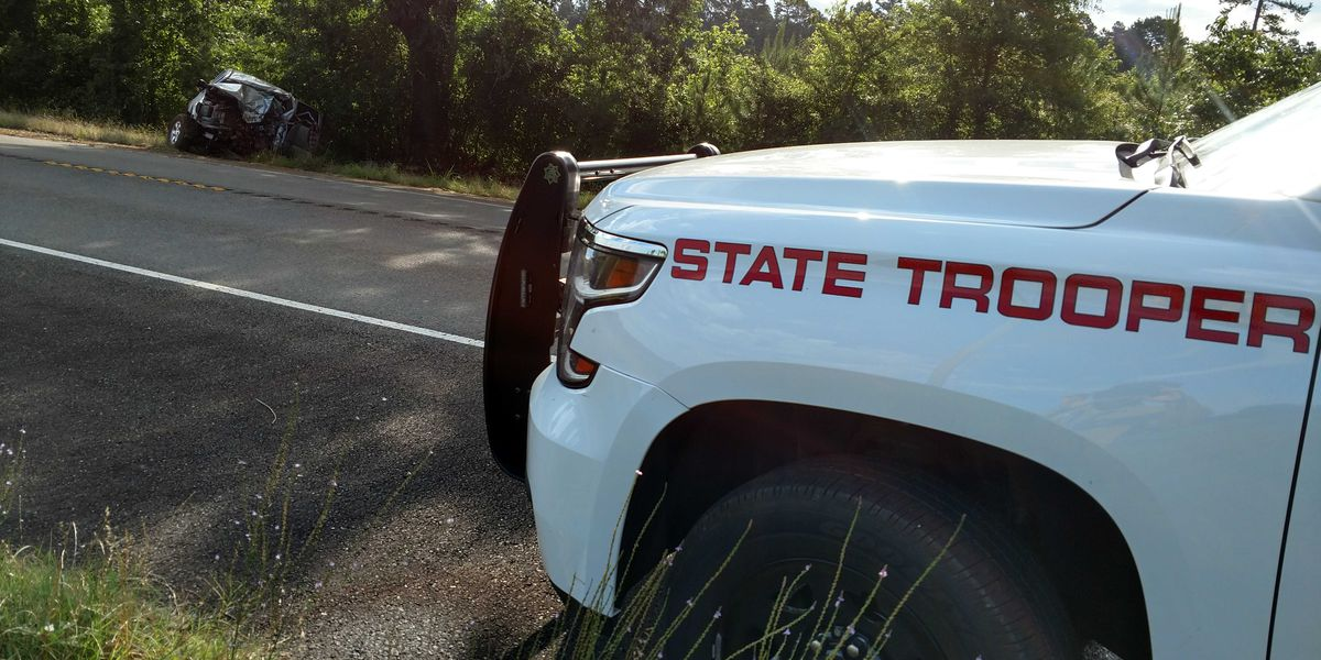 Man airlifted to hospital after Bossier Parish crash