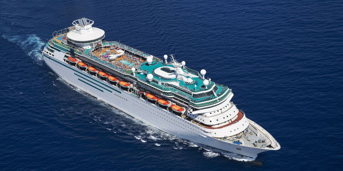 Cruises Out Of New Orleans >> Royal Caribbean Announces Year Round Cruises From Port Of New Orleans