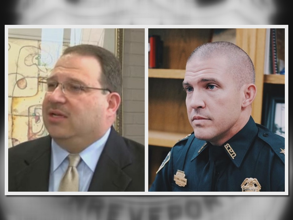 SPD sergeant files lawsuit against city and police chief