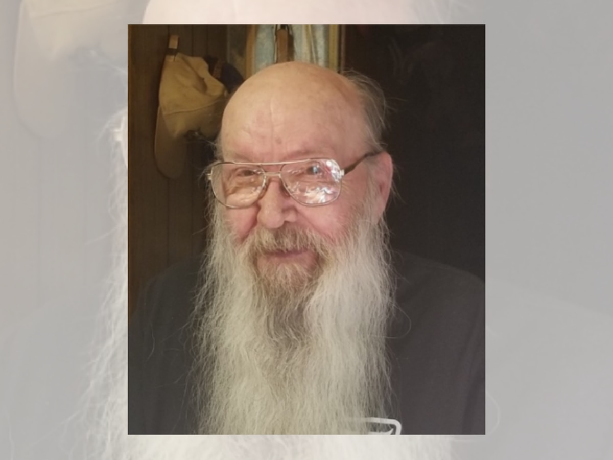 Shelby County Sheriff's Office searching for missing man