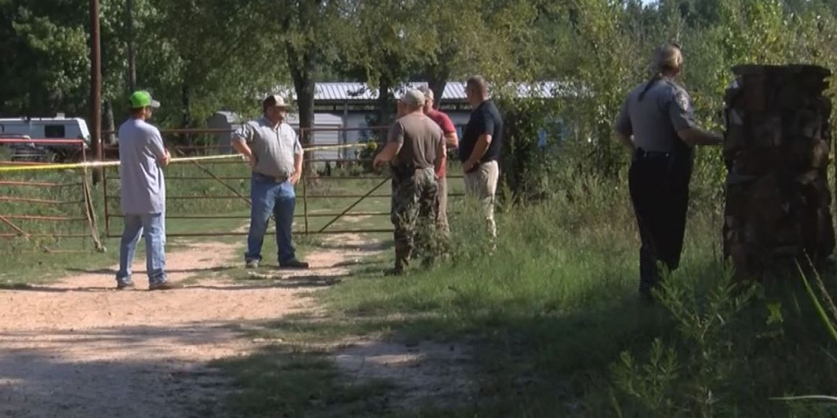 Skeletal remains discovered in Bowie County, TX