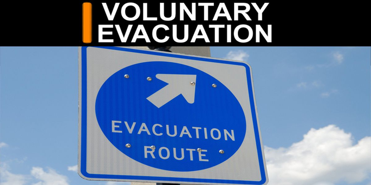 """Beauregard issues """"strong recommendation"""" to evacuate for residents in low-lying areas, mobile homes"""