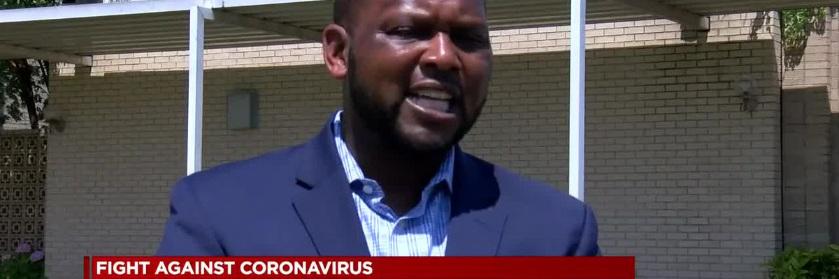 Coronavirus raises concerns about Caddo students' safety, School District's budget