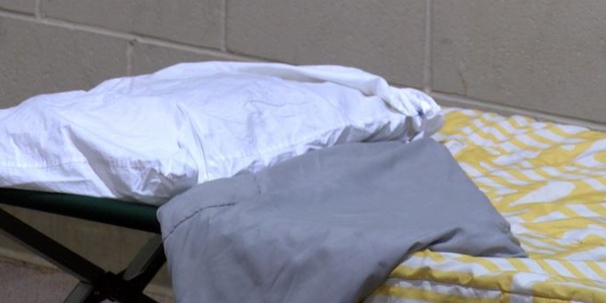 Salvation Army opens arms to homeless during freezing weather