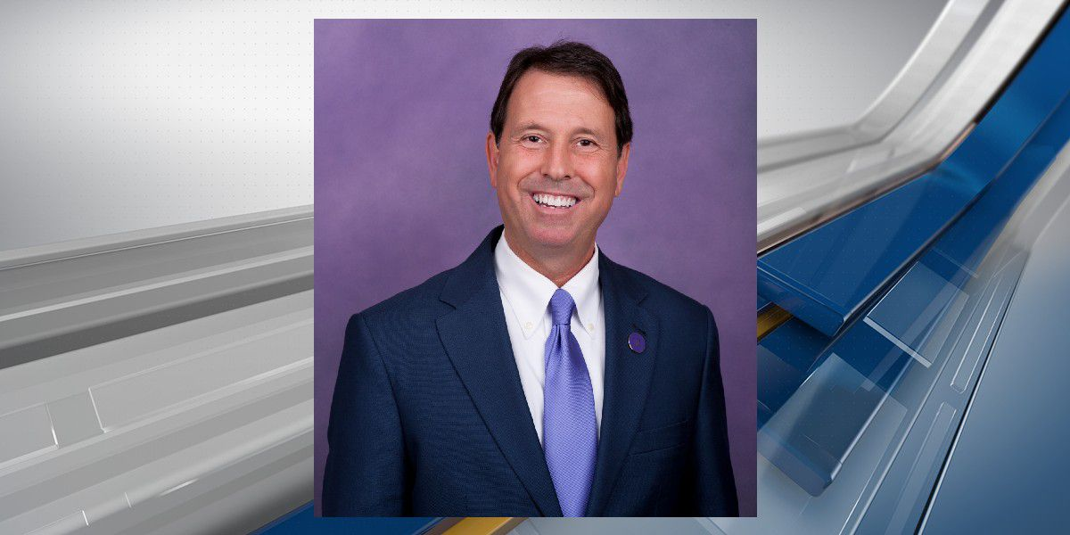 Northwestern State President Chris Maggio announces retirement