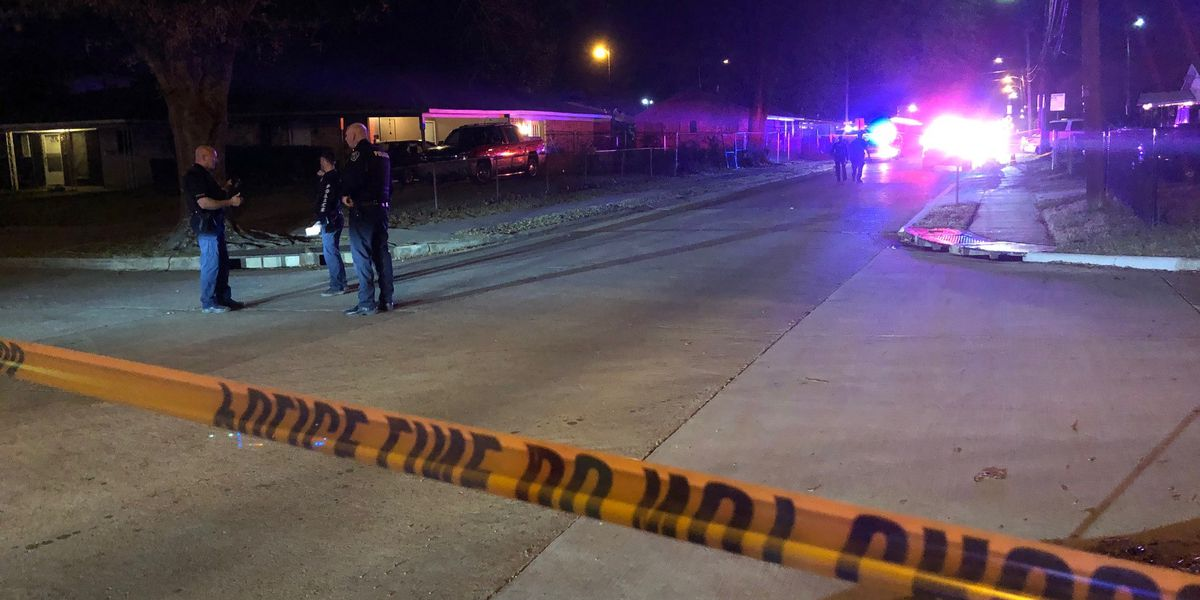 Family fight ends in gun fire on Christmas Eve
