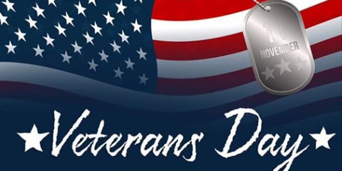 Veterans Day deals and specials