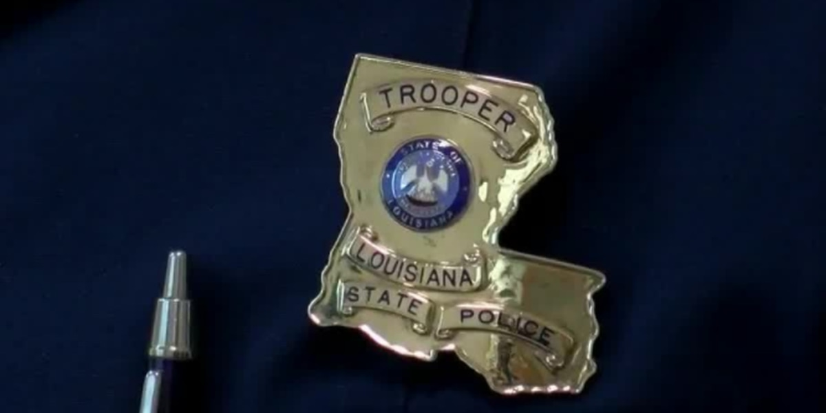 State Trooper shoots at suspect during chase that ends in Jefferson Parish