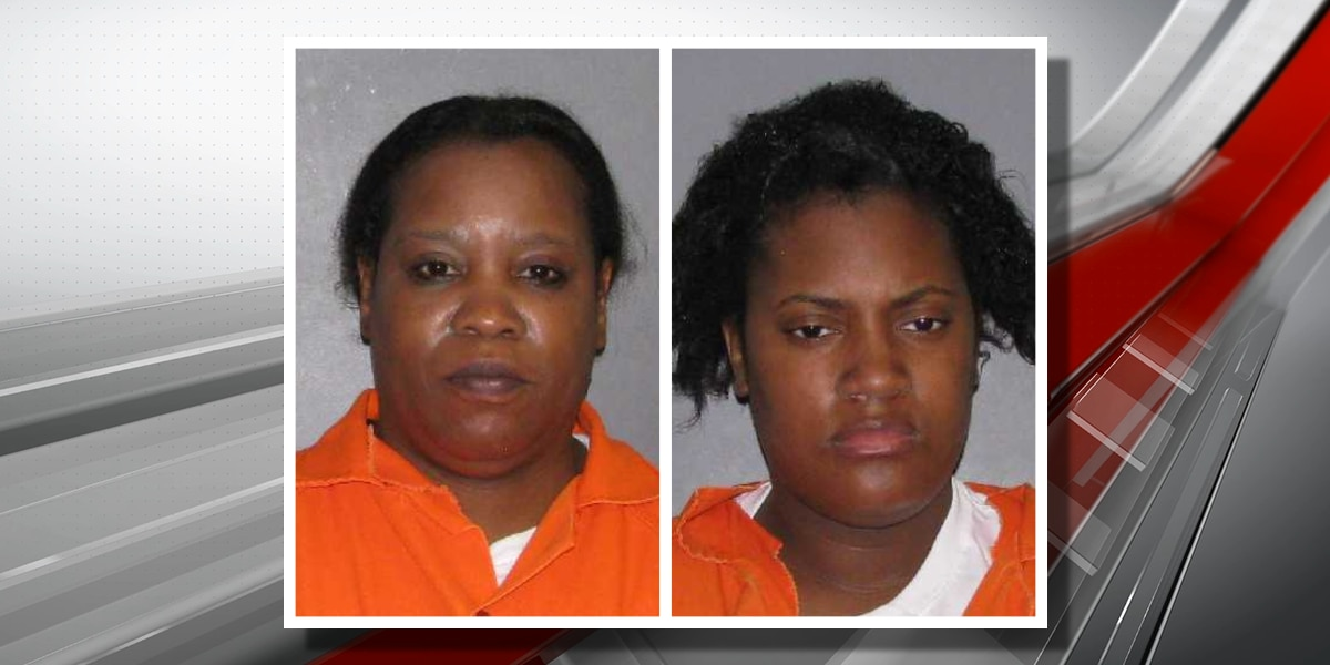Grocery store employees accused of stealing thousands