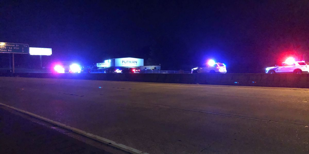 Woman injured in Interstate 20 shooting dies; suspect sought